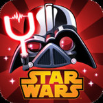 Angry Birds Star Wars II Was $0.99 Now Free for IOS Universal