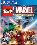 Amazon Lego Marvel Super Heroes $39.99US (PS4) $24.99US (PS3) Digital versions