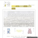 [Two Blossom Lane, Baby/Toddler Clothing] Up to 60% off // End of Season Sale