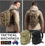 [XHUNTER] Tactical Outdoor 30L Backpack 20% off NOW $28 Delivered