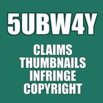 Subway Coupons (Metro WA Only)