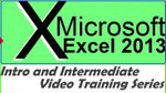Udemy Free Online Course-Microsoft Excel 2013 Intro and Intermediate Training (Save $49)
