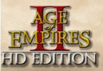 Age of Empires II HD Available for Only AU $9.59 with Coupon at Fast2play.com