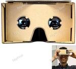 Google Cardboard AU $3.65 Delivered @ TinyDeal