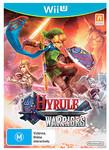 Hyrule Warriors - Wii U - $59 @ Target