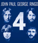 $0 iOS Beatles Album: John Paul George Ringo (4 Track Solo EP)