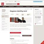 20% off AusPost Keypass Identity Card