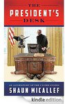 Shaun Micallef - The President's Desk (eBook) $1.62 on Amazon AU