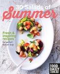 Free Digital Recipe Book: 30 Salads of Summer