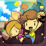 Free: Tobe & Friends Hookshot Escape iOS Game