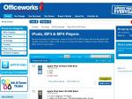 Apple iPod G4 Nano 8GB Blue   $149 at Officeworks Online store