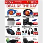 External Slim Blu-Ray Writer $67 @ MSY