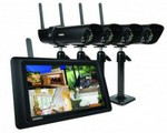 Uniden Guardian G2940 Digital Wireless Surveillance System $351 (RRP $799) @ Dick Smith