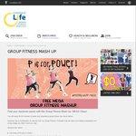 Group Fitness Mega Mash Up Classes $0 (Free) @ Cardinia Life [Pakenham, VIC]