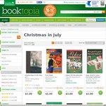 Books - Many Deals Inc. Kid's, Photography, Int. Decor & Recipe Books $1 Shipped @ Booktopia
