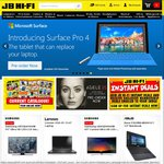 Samsung Galaxy S6 Edge (Green) 64GB $848 @ JB Hi-Fi with Voucher