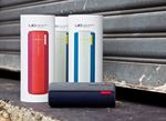 Win 1 of 4 UE Boom Bluetooth Speakers from HeyGents.com.au