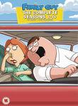Family Guy - Seasons 1-14 DVD (Region 2) $49.58 Delivered @ Zavvi