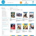 Bloodborne $34, PS4 Disney Infinity 2 & PS4 COD Advanced Warfare - $10 @ BIG W