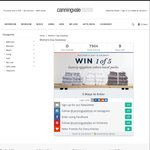 Canningvale Mothers Day Giveaway- Win 1of5 Luxury Egyptian Cotton Towel Packs