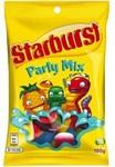 [50%+ off] Starburst Lollies Varieties 170g-180g $1.35 (Save $1.73) @ Coles