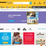 Petbarn 20% off Code Online Only