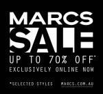 Marcs Online Sale - Up to 70% Off Selected Styles