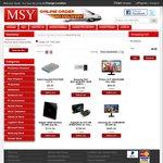 [MSY] Patriot SATA 3 to USB 3.0 HDD Enclosure $9