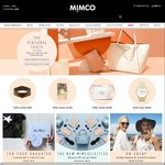 Mimco 25% off 2+ Items (Can Combine In-Store with Ent Book David Jones E-Gift Vouchers for Approx 33% Discount)