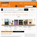 20% off @ Brotherhood Books & Free Shipping on Orders with 3+ Books or over $40