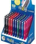 Pilot Frixion Pens (60 Pcs) for $37.46 (62 Cents Per Pen) + Delivery @ Kogan