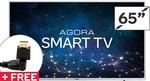 "Kogan Agora Series 9 65"" 4K Smart TV (MU9000) for $929 + Shipping @ Kogan"