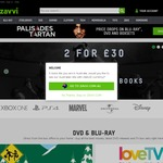 12% off Sitewide at Zavvi. Diehard 1-5 Blu-Ray Boxset £11.54 (AU $19.80) Delivered