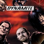 Build Your Own Garth Ennis Dynamite Comics Bundle on Groupees - US $1 (~AU $1.30) Min