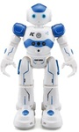 62% off JJRC R2 Dancing Intelligent Programming Gesture Sensor  RC Robot  USD $20.79 (AUD $26.06) Shipped @ LighTake