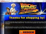 Telltale Game: Back to The Future, First Episode FREE