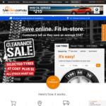 Tyresales.com.au Buy 3 Toyo Tyres & Get 1 Free