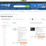 DJI Goggles $648, HERO6 Black - $688 Shipped + Free 32GB Card (Aus Stock) + More @ Camera-Warehouse.com.au