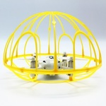 Christmas Deals Up To 60% Off CSJ-X3 Photon Phantom Mini Drone  USD $19.54 (AUD $25.48) Shipped @ LighTake