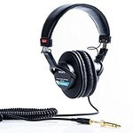 Sony MDR-7506 Professional Large Diaphragm Headphones $90.03 USD (~$117 AUD) Delivered @ Amazon