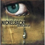"""FREE Nickleback CD - """"Silver Side up"""" from Catch"""