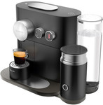 Breville Nespresso Expert & Milk $199 + $40 Cash Back + $40 Coffee Credit + $35 Welcome Offer (RRP $599) @ David Jones
