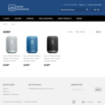 30% off Sony LFS50G Wireless Speaker with Google Assistant - $174.30 & Free Shipping @ Capital Smarthomes