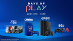 [PS4/PSVR] PS Days of Play: God of War: $50 USD, Gran Turismo Sport: $20 USD + More @ PS Store [US PS Accounts]
