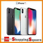 iPhone X 256GB Unlocked $1455.20 Shipped (HK) from Shopping Square via eBay