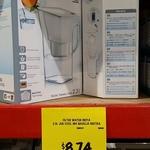 Brita 2.4L Navelia Jug $8.75 (Seen for $25 Elsewhere) @ Bunnings WA