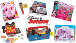 Win 1 of 5 Disney Junior Prize Packs Worth $173.95 from Kinderling