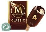 Streets Magnum 4-6 Pack Varieties $4.25 (Was $8.50) @ Coles