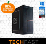 Pre-Built Desktop PC: Intel i3 8100, RX 570, 8GB RAM, 120GB SSD - $539.10 Delivered @ TechFast eBay