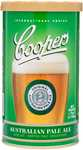 20% off Coopers Home Brew Mixes and Accessories (International Series $12.80, Thomas Cooper's $18.40) @ Big W